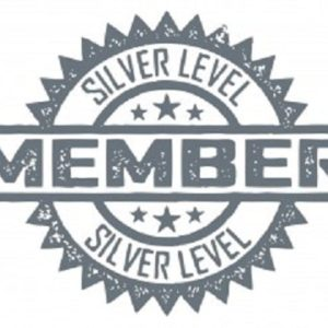 CEL Silver membership – yearly subscription