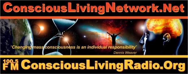 Conscious Living Network & Radio