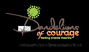 Dandelions of Courage