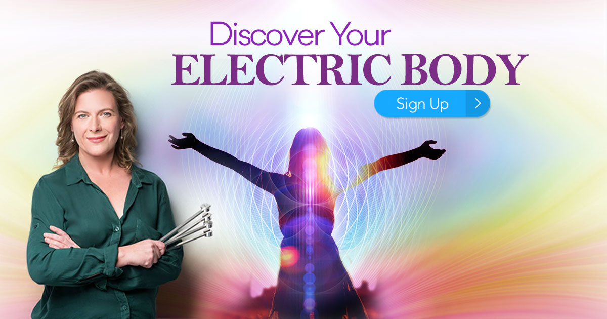 Your Electric Body with Eileen McKusick