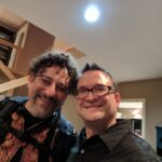 Marc and David Wolfe
